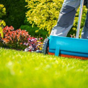 Hard Goods - Lawn & Soil Care
