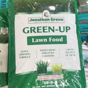 Green-Up - Lawn Food - 15000sqft - $44 (1)