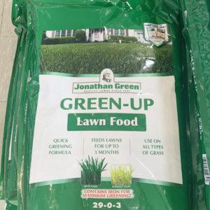 Green-Up - Lawn Food - 5000sqft - $16 (1)
