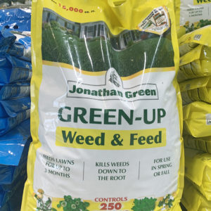 Green-Up - Weed&Feed - 15000sqft - $54 (1)