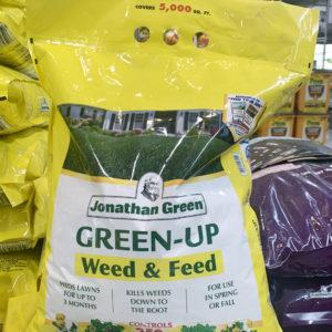 Green-Up - Weed&Feed - 5000sqft - $21 (1)